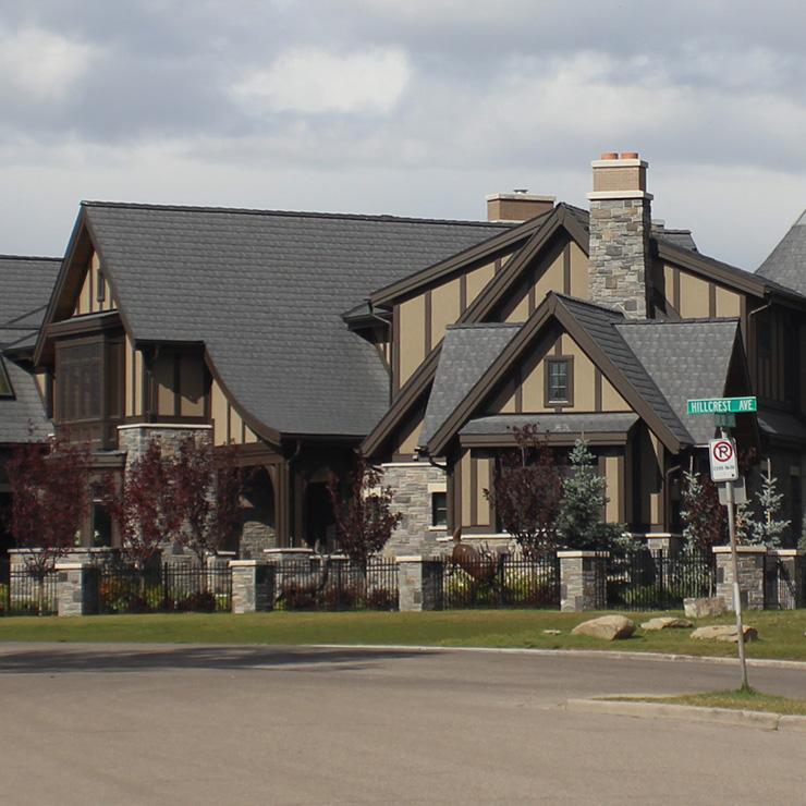 Taylor Residence Waterproofing