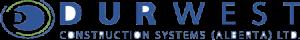 Durwest Construction Logo