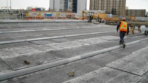 BridgeDeckWaterproofing