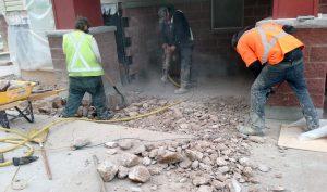 Durwest Concrete Restoration