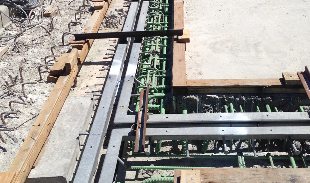 Durwest Expansion Joint Service