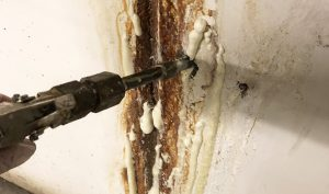 Durwest Grout Injection
